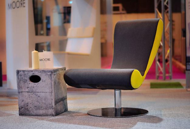 SKYBAR MARTELA fauteuil design