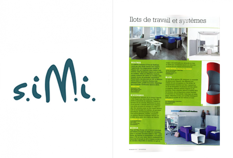 Simi Magazine 2014_BOSS DESIGN_Déc 2014